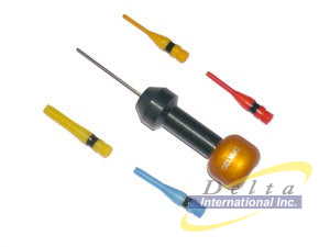 DMC DRK130 - Plastic-probe Unwired Contact Removal Tool with 4 Probes