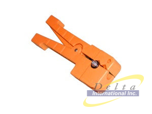 Ideal 45-401 - Ringer Cable Stripper 5 Mil Insulated W Blade