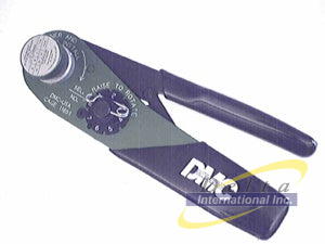 DMC MH860-86-2 - Crimp Tool with 86-2 Positioner