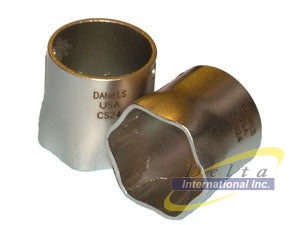 DMC CS24 - General Purpose Jam Nut Socket
