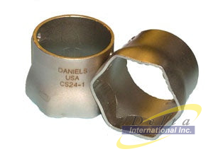 DMC CS24-1 - General Purpose Jam Nut Socket