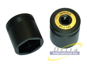 DMC BT-J-133 - Composite Jam Nut Socket