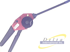 DMC SCTR327 - Adjustable Tension, Hand Operated, Safe-T-Cable Appli...