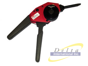 DMC SCTR203 - Adjustable Tension, Hand Operated, Safe-T-Cable Appli...