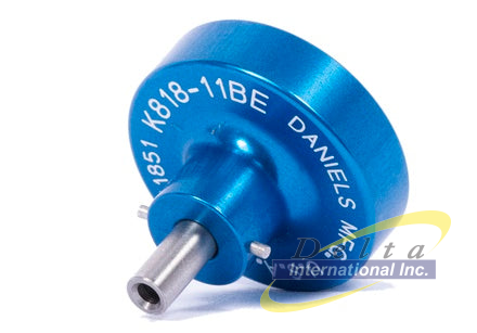 DMC K818-11BE - Positioner use with AFM-10