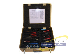DMC DMC635 - Saab S340 Wiring System Maintenance Kit