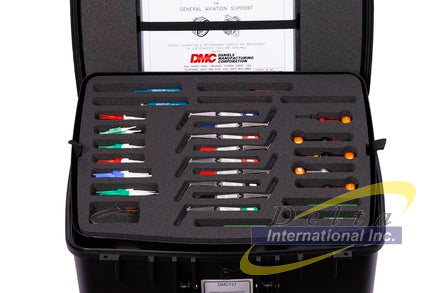 DMC DMC737 - Bell Helicopters Wiring System Maintenance Kits