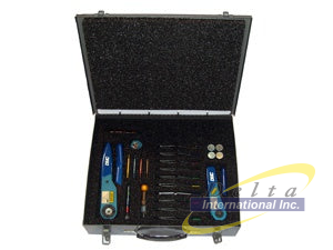 DMC DMC727 - MIL-C-38999 Series 1 thru 4 Tool Kit